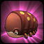 Red Larva icon