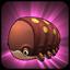 Red Larva icon