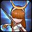 Swordmaiden Mina icon
