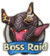 Boss Raid Button