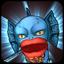 Blue Yomi icon