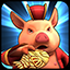 Lead Lion Pigsy icon