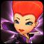 Queen Noir icon
