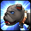 Battle Dog Kambo icon