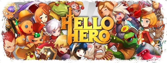 Hello hero main