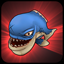 Deep Sea Piranha icon