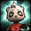 Panda Cub Tao icon