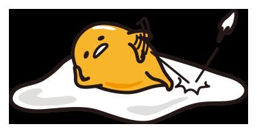 image sanrio characters gudetama image006 png hello kitty wiki