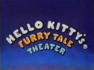 1572c5fdb Hello Kitty's Furry Tale Theater | Hello Kitty Wiki | FANDOM powered ...