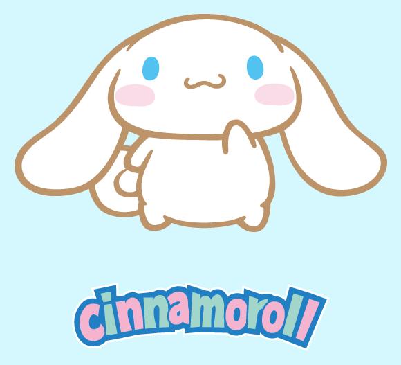 Image - Sanrio Characters Cinnamoroll - 32.7KB