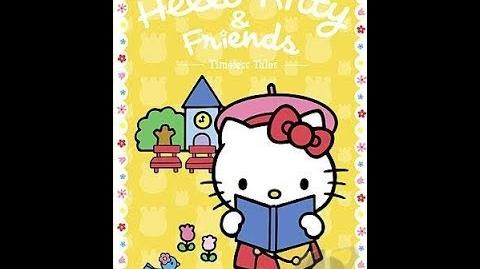 Hello Kitty & Friends Timeless Tales