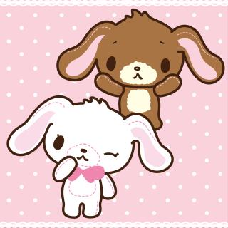File:Sanrio Characters Kurousa--Shirousa Image001.png