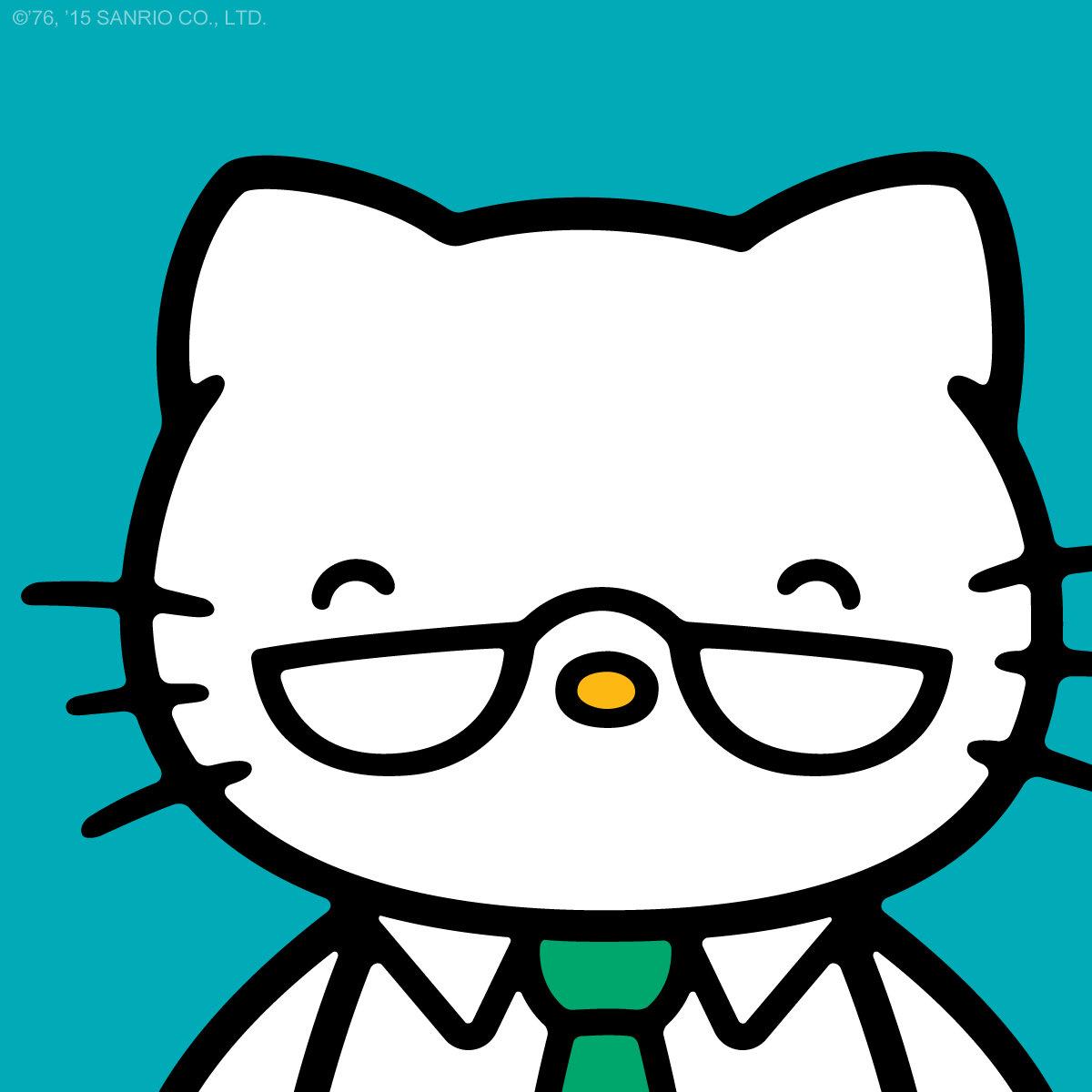 Papa hello kitty hello kitty wiki fandom powered by wikia - Hello kitty hello ...