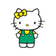 Sanrio Characters Mimmy Image001