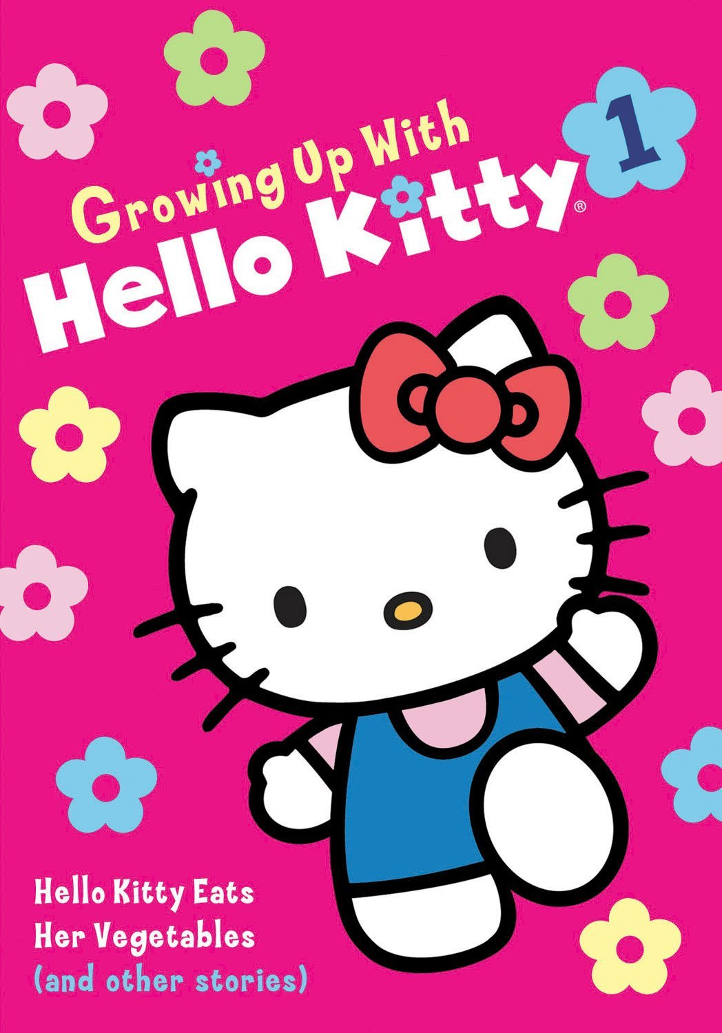 Growing up with hello kitty hello kitty wiki fandom powered by wikia - Hello kitty image ...