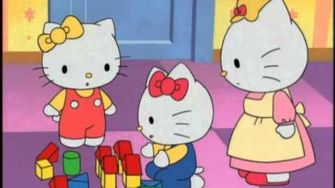 """Replying Properly"" Hello Kitty"