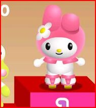 Sanrio Characters My Melody Image035