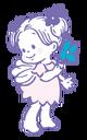 Sanrio Characters Fairy Charmer Image006