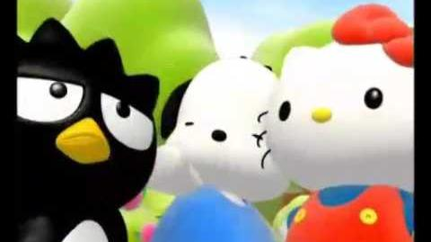 The Adventures of Hello Kitty & Friends E01