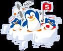 Sanrio Characters Polar Picnic Image006