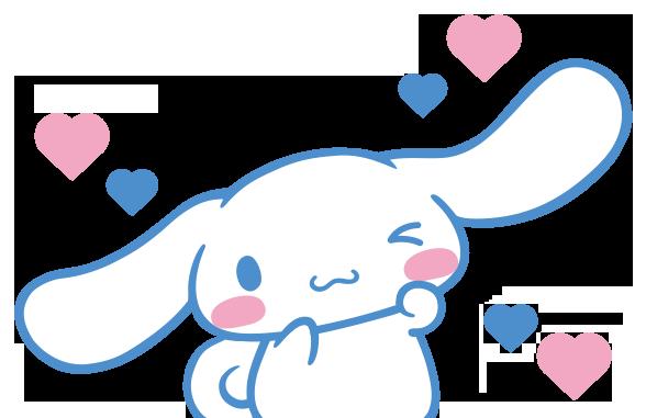 Image Sanrio Characters Cinnamoroll Image011 Png Hello