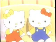 Kitty and Mimmy HKTDT