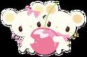 Sanrio Characters Cherinacherine Image003