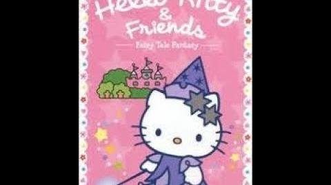 Hello Kitty & Friends Fairy Tale Fantasy