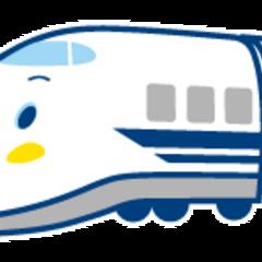 sanrio shinkansen