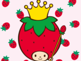 The Strawberry King