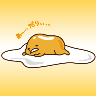 gudetama hello kitty wiki fandom powered by wikia