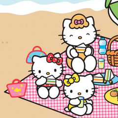 Hello Kitty <a href=