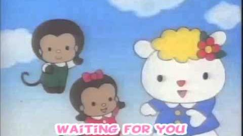 Hello Kitty and Friends Sing Along