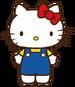 Sanrio Characters Hello Kitty Image021