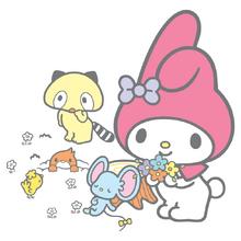 My Melody Hello Kitty Wiki Fandom