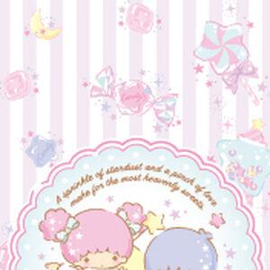 Little Twin Stars Hello Kitty Wiki Fandom