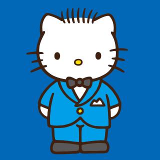 Boy Hello Kitty Name