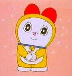Doraemon (Dorami 2000 image 10)