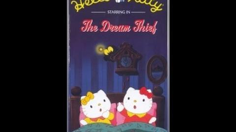 Hello Kitty The Dream Thief