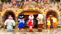 Hello Kitty's Paradise-1