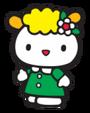 Sanrio Characters Fifi Image001