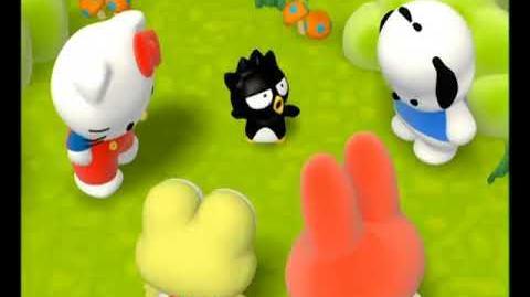 The Adventures of Hello Kitty & Friends E02 - Our New Friend Dear Daniel