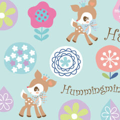 hummingmint