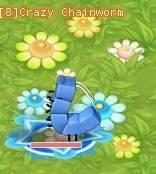 HKO Crazy Chainworm0013