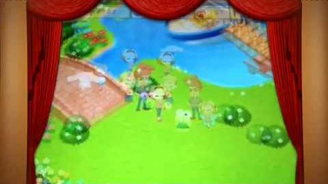 Keroppi Heart Action-0