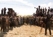 Hell on Wheels Season 5 Episode 14 promotional photo 4