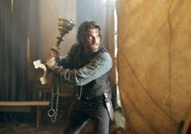 Hell on Wheels Season 1 Episode 2 promotional photo 2