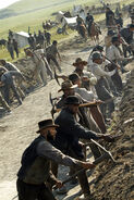 Hell on Wheels Season 1 Episode 1 promotional photo 10