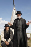 Hell on Wheels Season 1 Episode 1 promotional photo 9