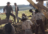 Hell on Wheels Season 1 Episode 1 promotional photo 5